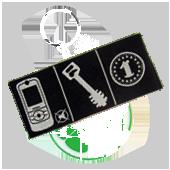 Изготовление тканых этикеток