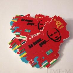 Цена на ПВХ магниты в Москве