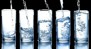 Как выбрать действительно полезную воду